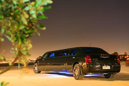 limousine9